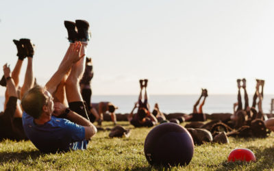 How To Become a Personal Trainer & Start Your Own Biz