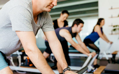 Keeping fit and staying healthy can help run your clinic