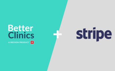 Accept online booking payments with Stripe
