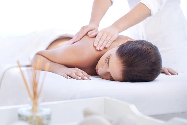 Tips to starting your own massage business