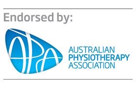 APA Endorsed logo colour