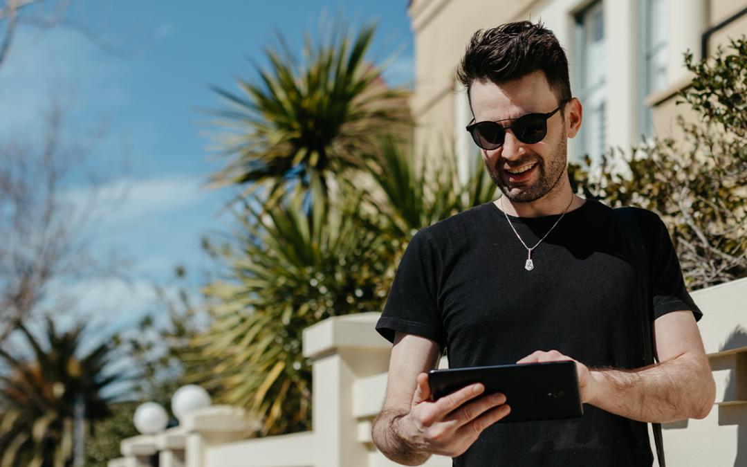 How to up your remote game & ditch your physical address